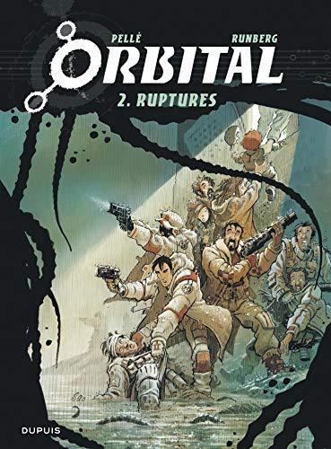 9782800139272: Orbital T02 Ruptures