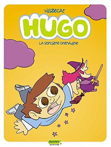 9782800140056: Hugo - tome 2 - La sorcière grenadine