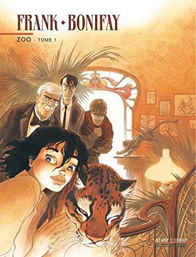 Zoo, Tome 1 : Frank, Bonifay, Philippe