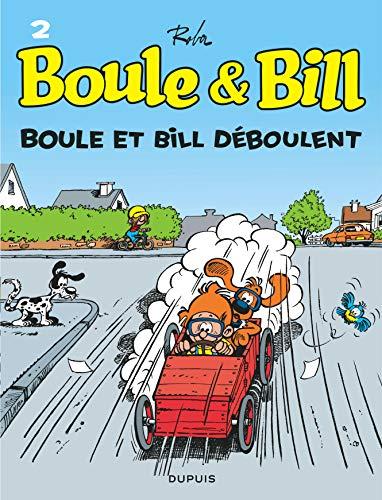 BOULE /& BILL # 7 Delta Verlag, Softcover Z 2