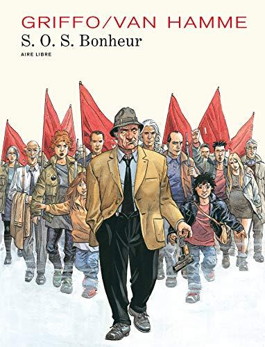 9782800142135: S.O.S. Bonheur - Intégrale - tome 1 - Intégrale Sos Bonheur/Anniv