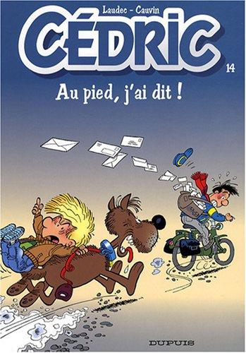 9782800142531: SOIF DE BD-CEDRIC 14