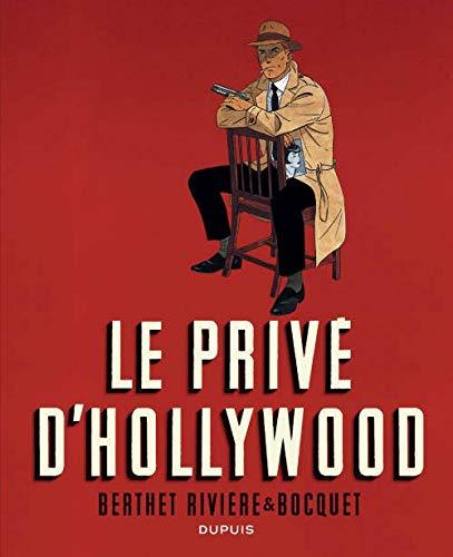 9782800145686: Le Privé d'Hollywood (édition intégrale en NB) - tome 1 - Le privé d'Hollywood (Intégrale) n/b
