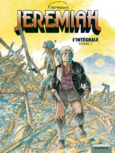 9782800146317: Jeremiah - Intégrale - tome 7 - Intégrale Jeremiah 7
