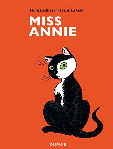 9782800146584: Miss Annie - tome 1 - Miss Annie cartonné