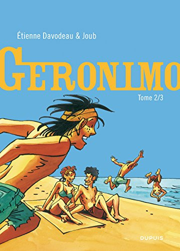9782800146607: Geronimo - tome 2 - Geronimo 2/3