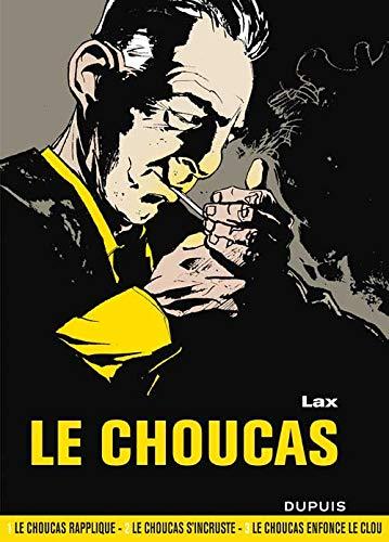 9782800146805: Le Choucas - L'intégrale - tome 1 - Le Choucas 1 (intégrale)