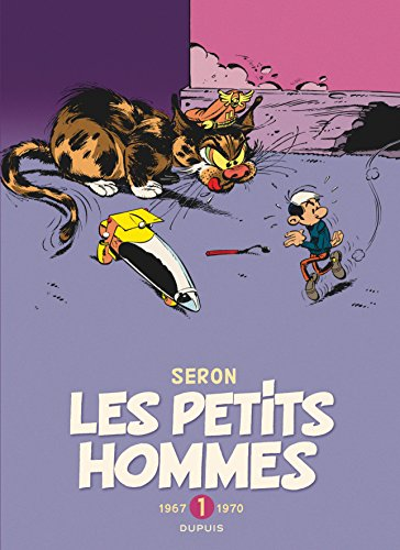 9782800146843: Les Petits Hommes : Intégrale tome 1, 1967-1970 (French edition)