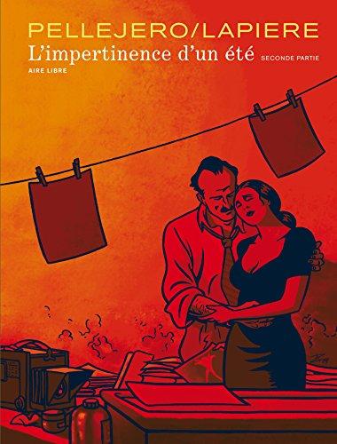 9782800147277: L'impertinence d'un été, Tome 2 (French Edition)