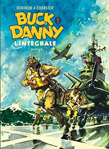 9782800147734: Buck Danny - L'intégrale - tome 1 - Buck Danny 1 (intégrale) 1946 - 1948
