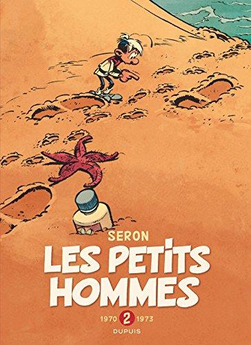 9782800147895: Les Petits Hommes - L'intégrale - tome 2 - Petits Hommes 2 (intégrale) 1970-1973