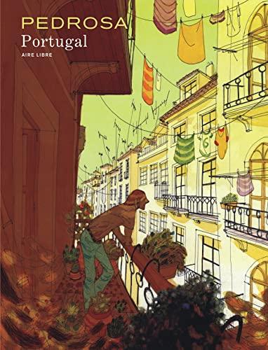 PORTUGAL: Pedrosa