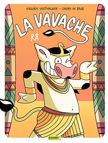 9782800149592: La Vavache, Tome 5 (French Edition)