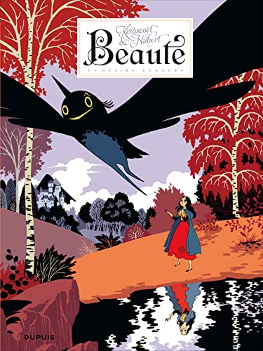 9782800150239: Beauté, Tome 1 (French Edition)