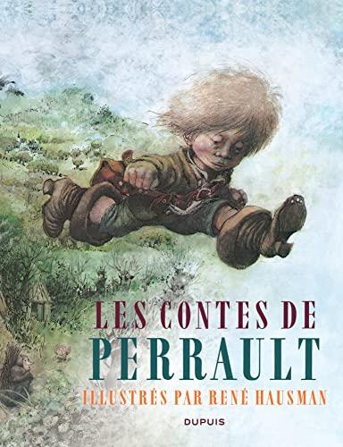 9782800151052: Les contes de Perrault - tome 1 - Les contes de Perrault (édition luxe)