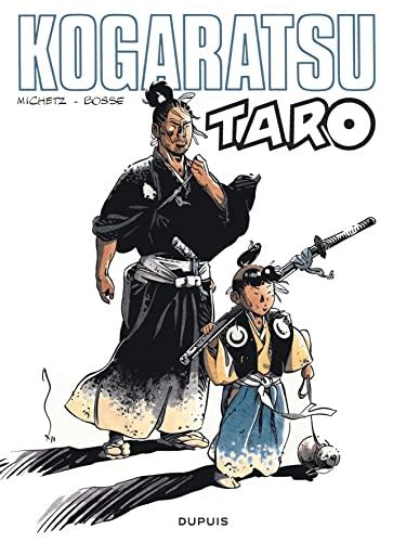 9782800151274: Kogaratsu T13 Taro