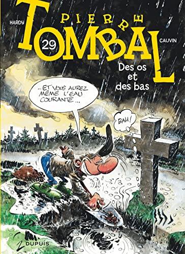 9782800152196: Pierre Tombal - tome 29 - Des os et des bas