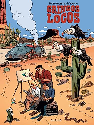 9782800153001: Gringos locos