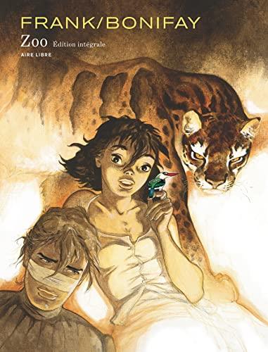 9782800153667: Zoo - L'intégrale - tome 1 - Zoo nouvelle intégrale