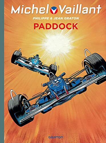 9782800153902: Michel Vaillant - tome 58 - Michel Vaillant (rééd. Dupuis) - 58 Paddock