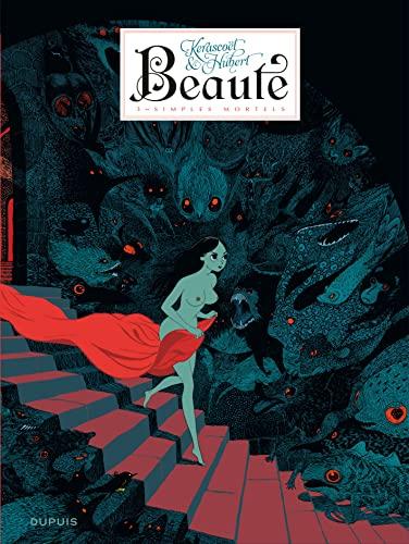 9782800154268: Beauté, Tome 3 : Simples mortels