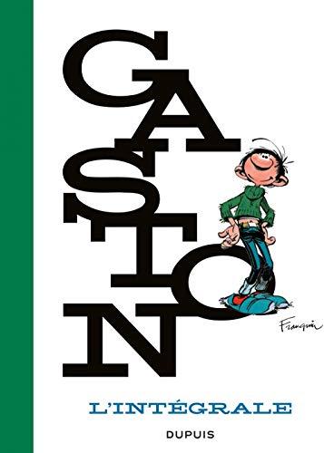 9782800154527: Gaston - L'intégrale