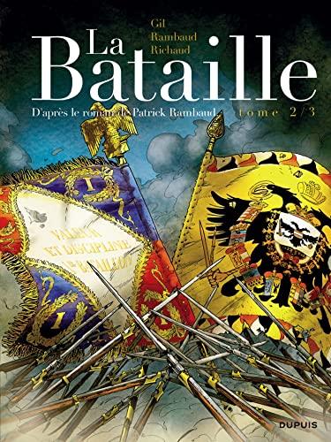 9782800155081: La Bataille, Tome 2 :