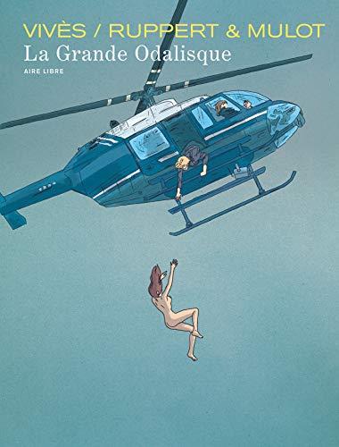 9782800155739: La Grande Odalisque - tome 1 - La Grande Odalisque