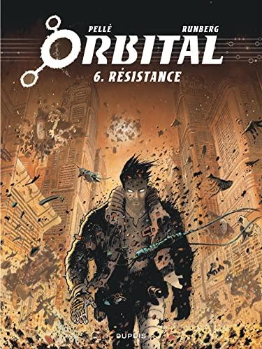 9782800156552: Orbital - tome 6 - Résistance