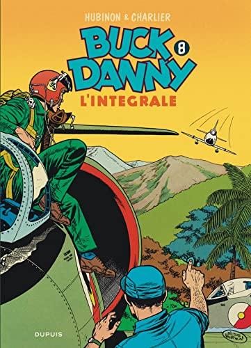 9782800157139: Buck Danny Intégrale, Tome 8 : 1960-1962