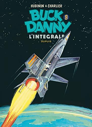 9782800157399: Buck Danny - L'intégrale - tome 9 - Buck Danny 9 (intégrale) 1962 -1965