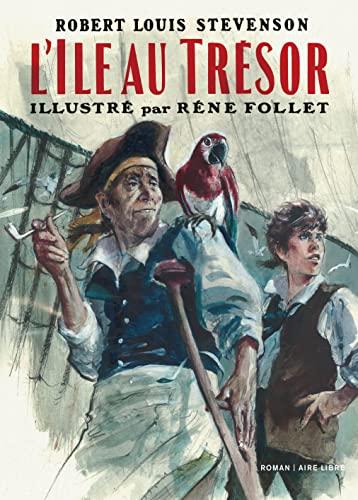 9782800157627: L'île au trésor - tome 1 - L'île au trésor