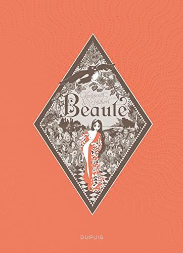 9782800157689: Beauté, L' Intégrale - tome 1 - Beauté Intégrale (bichromie)