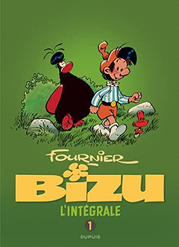 9782800159768: Bizu - L'intégrale - tome 1 - Bizu Intégrale 1 (réédition)