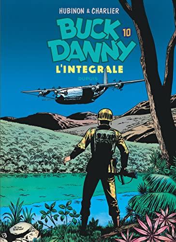 9782800160764: Buck Danny - L'intégrale - tome 10 - Buck Danny 10 (intégrale) 1965 - 1970