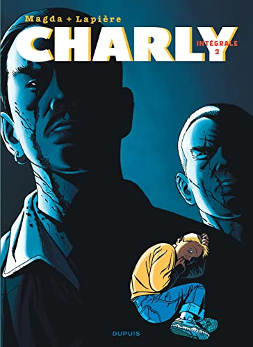 9782800160931: Charly : intégrale, Tome 2 : 1995-1998