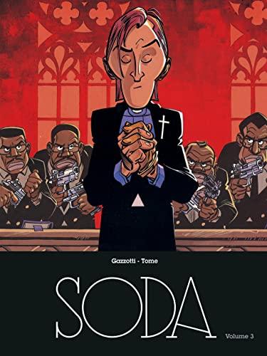 9782800161105: Soda, Tome 3 : Magnum Soda l'intégrale