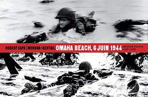 9782800162478: Magnum photos omaha beach, 6 juin 1944 edition speciale