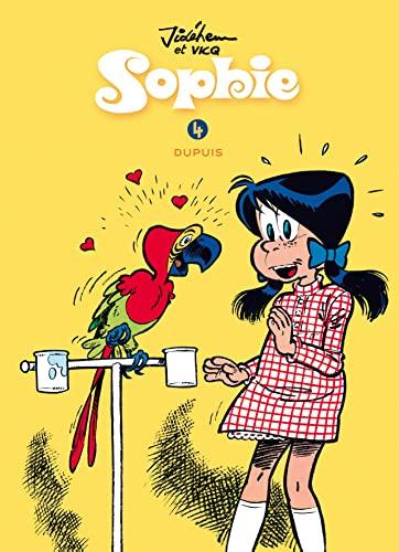 9782800163741: Sophie : Int�grale