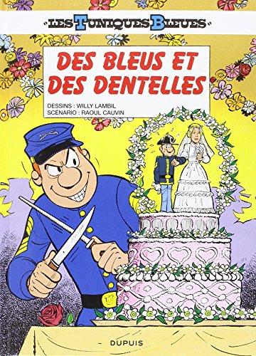 9782800166872: Les Tuniques Bleues, Tome 22 :