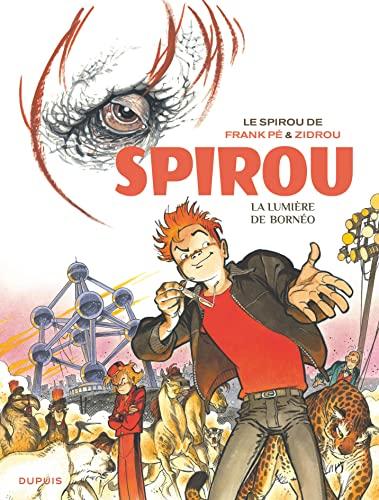 9782800167367: Spirou - Tome 10 : La lumière de Bornéo