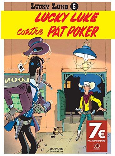 9782800167640: Lucky Luke - tome 5 - Lucky Luke T5 Opé 70 ans