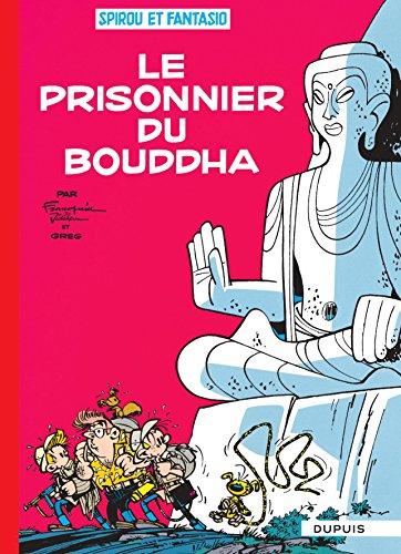 9782800168203: Spirou et Fantasio - tome 14 - Le prisonnier du bouddha (Opé été 2016)