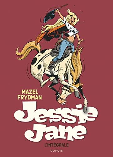 JESSIE JANE-L'INTEGRALE JESSIE JANE - L'INTEGRALE -: MAZEL