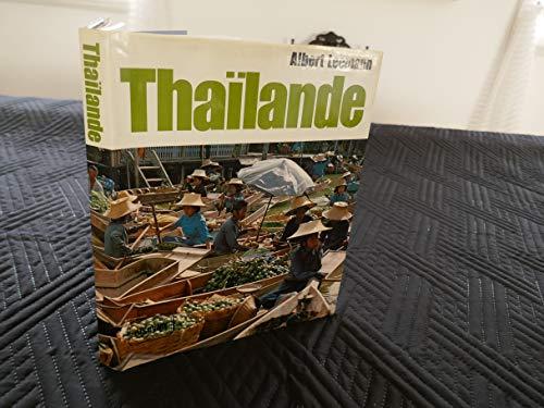 Thaïlande: LEEMANN Albert