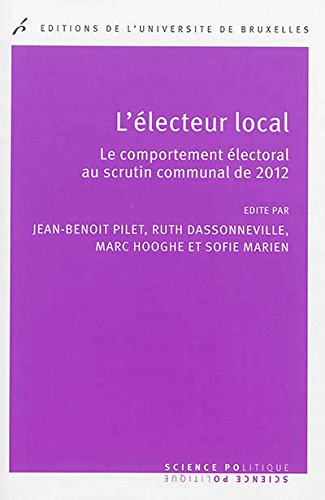 ELECTEUR LOCAL -L-: COLLECTIF