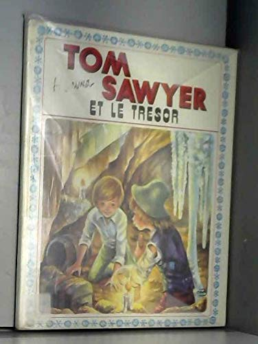 THE ADVENTURES OF TOM SAWYER (2800600101) by MARK TWAIN