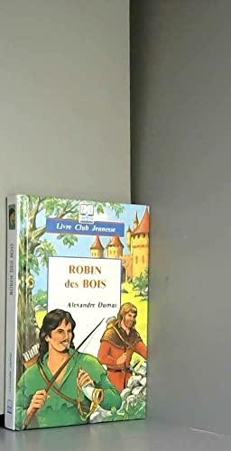 9782800601939: Robin des Bois (Notre livre club pour la jeunesse)