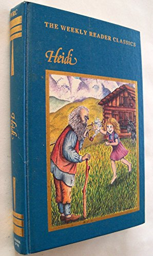 Heidi (2800602368) by Johanna Spyri