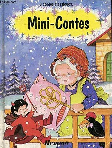MINI-CONTES, 10: FAGNART A.